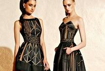 Zuhair Murad /  Haute Couture Fashions~ Thank you for following my boards.