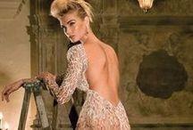 Elie Saab / Saab Haute Couture Fashions