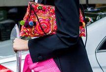 Fashion Ethno Vibe