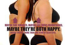 Body Positive inspiration