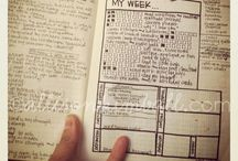 Paper | Planners ♥
