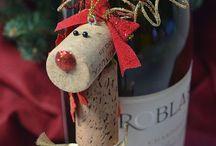 When the Wine Bottle is empty / by Michelle Corrigan