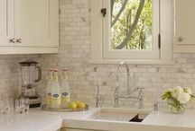 Our House | Kitchen Ideas ♥