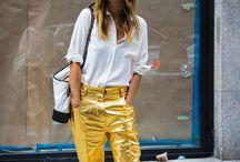 Fashion/Cool Metallics