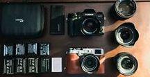 Fotoğraf Makinesi / Canon Sony  Nikon Instax...
