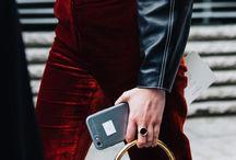 Fashion/Velvet