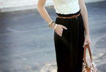 fashion & style / by Mills {Heron + Hibou}