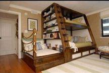 Kid's Room / by Missy Steele