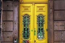 Doors / by Missy Steele