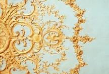 yellow 'n gold / by Nicole Hammontree