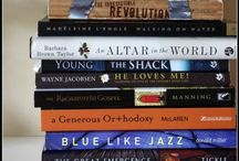 books galore / by Amanda Burns