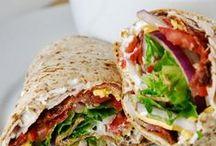 Foods I NEED to try! / by Liza Olague Salinas