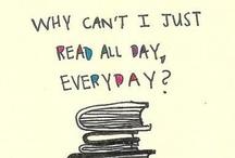 Reading / by Jill Keleske-Smith