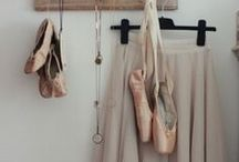 (ballet) / by Chantal