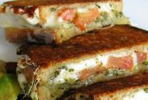 Fooddd / by Hayley Lind