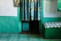 Favorite Places & Spaces / by Hayley Lind