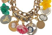 Drool-worthy Jewelry / by Hayley Lind