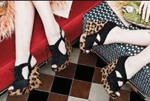 SHOES! / by Hayley Lind