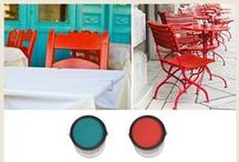 DIY Projects / by Hayley Lind