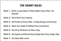 Fitness and Beauty Tips / by Hayley Lind