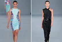 Berlin Fashion Week Favourites