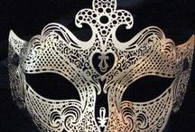 My Mask / by Tania Palmili