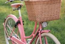 My Bike / by Tania Palmili
