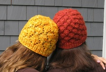 Crochet / Crochet projects that I hope to try some day! / by Tanya Bankert
