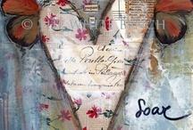 Art Journal  / by Tania Palmili