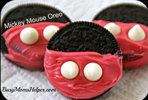 We Love Disney! / All things Disney related: food, crafts, fun! / by Trish - Mom On Timeout
