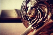 Awards & Winners / Grand Prix award-winning agencies...and the work that got them the Lion(s). Powered by @SapientNitro.    / by Cannes Lions
