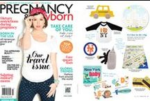 As Seen On... / Catch us in the media, parenting magazines and our favorite children's blogs!  / by PiccoliNY
