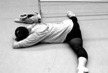 Ballerina Inspiration
