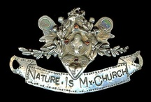 Nature is my Church / by Elyse Kutz