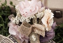 Ideas for Weddings / by Barbra Young