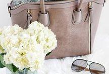 Bags! / by Stephanie V.