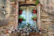 ventanas windows / by Marisol Gutierrez