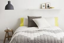 sleeping / by Danielle Quinn Interior Design and Styling
