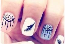 Beauty and nail Love