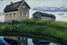 ART Finnish Artists / by Elyse Kutz