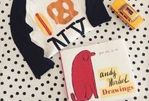 Artsy Inspired Gifts for Kids / Arts & crafts sets/ gift ideas / by PiccoliNY