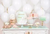 Party: Baby Shower / by PiccoliNY
