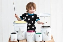 DIY for Kids / Enjoy some hands-on, do-it-yourself fun with the kiddos!  / by PiccoliNY