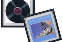 Music rooms & media storage / Storage for LPs, CDs/DVDs, musical instruments, music player equipment, etc