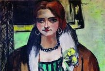 ART German Expressionism / by Elyse Kutz