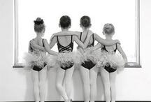 Little Ballerinas / Aspiring ballerinas, tiny dancers, and tutu fashion. Photography inspiration....