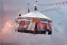 circus/theater/kermis/carnivale