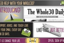 Whole 30 / by Virginia Coffey