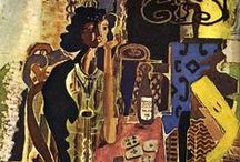 ART Georges Braque / by Elyse Kutz