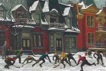 ART Winter / by Elyse Kutz